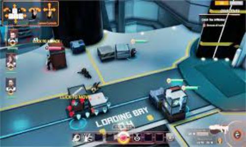 Download Element Space Enhanced Edition SKIDROW PC Game Full Version Free