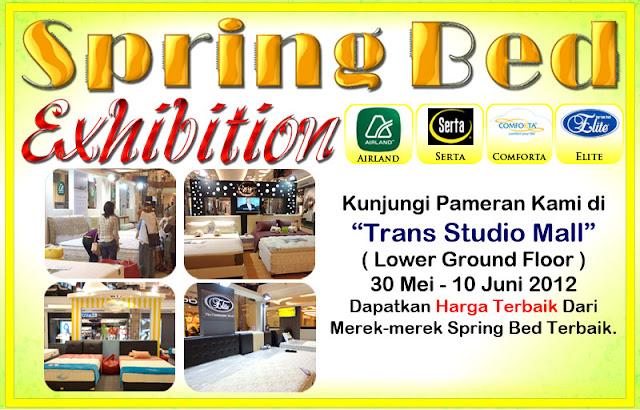 Toko Furniture Di Bandung Harga Spring Bed Murah Promo