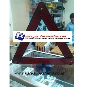 Jual safety triangle Segitiga di Bandung