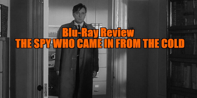 The Spy Who Came In from the Cold review