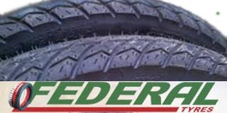 Ban Motor Federal