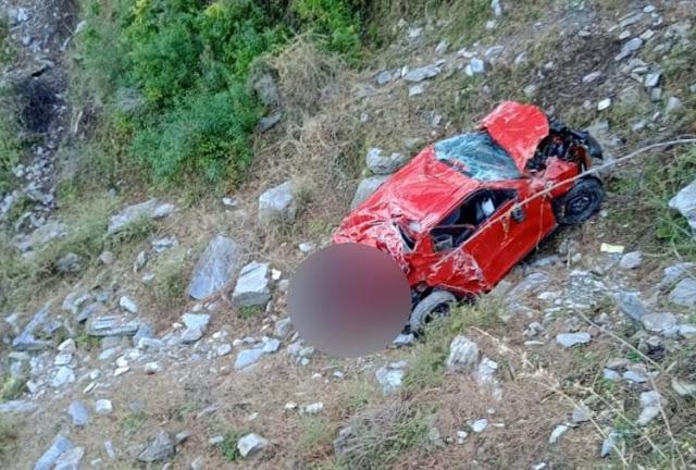 हिमाचल: दर्दनाक हादसे ने एक साथ खत्म कर दी परिवार की तीन पीढ़ियां