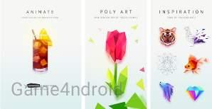 Poly Artbook