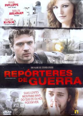 Rep%25C3%25B3rteres%2Bde%2BGuerra Download Repórteres de Guerra   DVDRip Dual Áudio Download Filmes Grátis