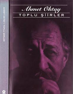 Ahmet Oktay - Toplu Şiirler 1963-1991