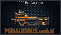P90 Ext. Ongame