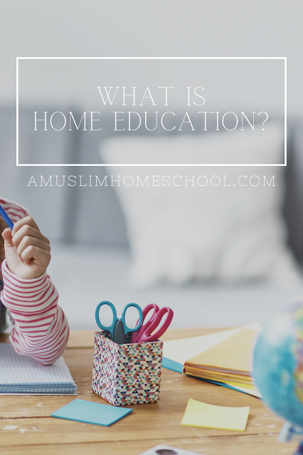 What is homeschool