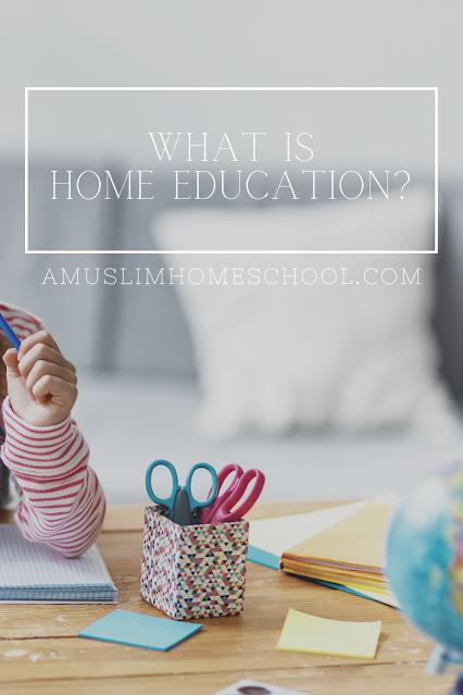 What is homeschool