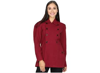 Jaket Wanita | Sweater Wanita CBR SIX Premium 348