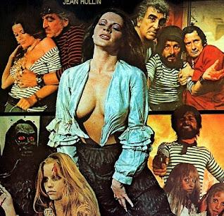 Les démoniaques 1974