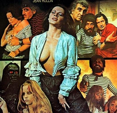 The demoniacs 1974 -Les démoniaques ONLINE HORROR