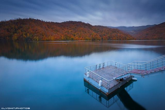 بحيرة جويجول