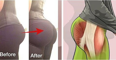 This Brazillian Bubble Butt Workout Will Give You An Awesome Bootie In No Time
