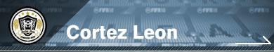 Cortez Leon