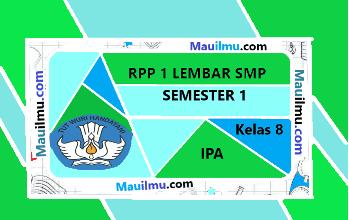 rpp-1-lembar-ipa-kelas-8-semester-1-rpp-ipa