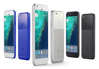 The Google Pixel Goes Live; Boasts High-End Specs and Awesome Camera