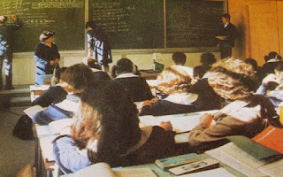 Гимназия през социализма в НРБ