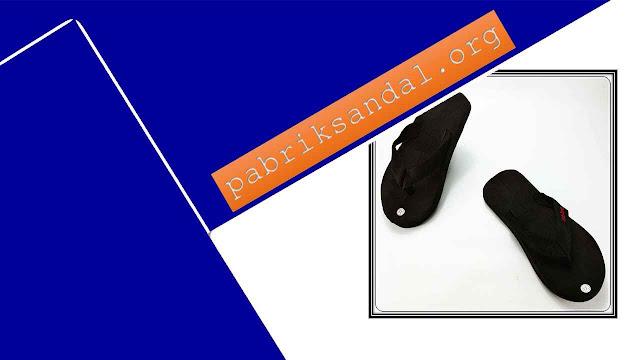 Pabrik Sandal Anak Polos - Sandal AB Warna Anak TG