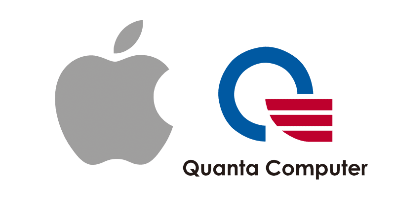 Apple, Quanta attacked by ransomware hackers