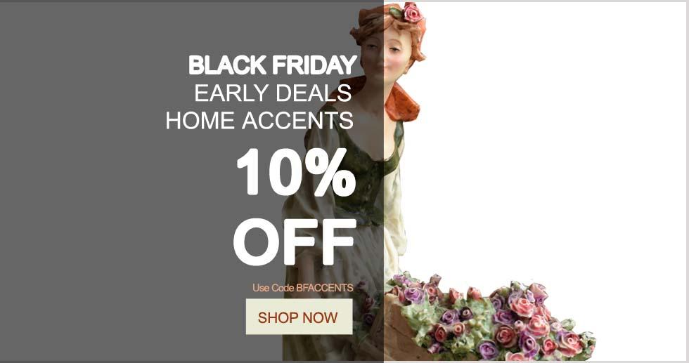 Yuliinterior Black Friday Sales