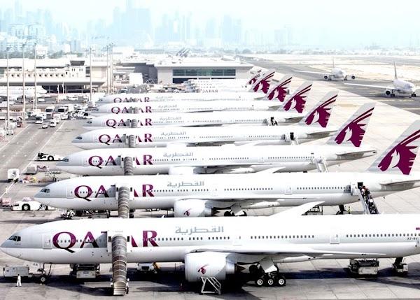 أحدث الوظائف في الخطوط الجوية القطرية | و ظائف قطر 2018