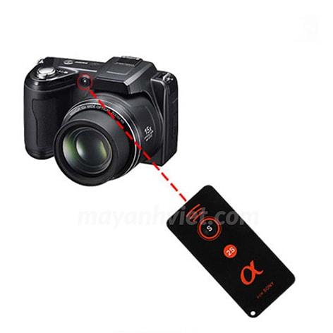 Remote máy ảnh sony
