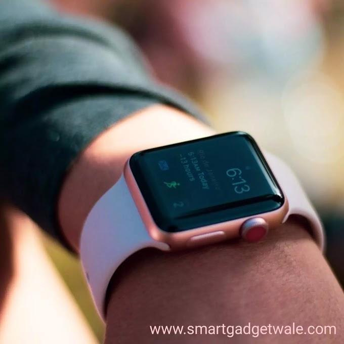 Best Smartwatch under 3000 in India 2021