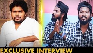 Actor Kanna aks Beemji Interview| Kaala | Rajinikanth