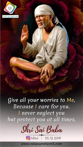 Shirdi Sai Baba Blessings - Experiences Part 2894