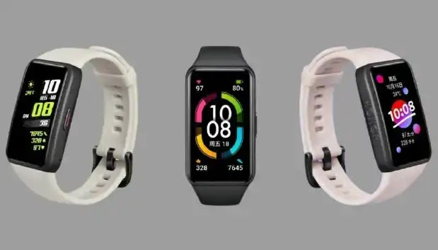 Huawei band 6 price leaked ahead of its launch