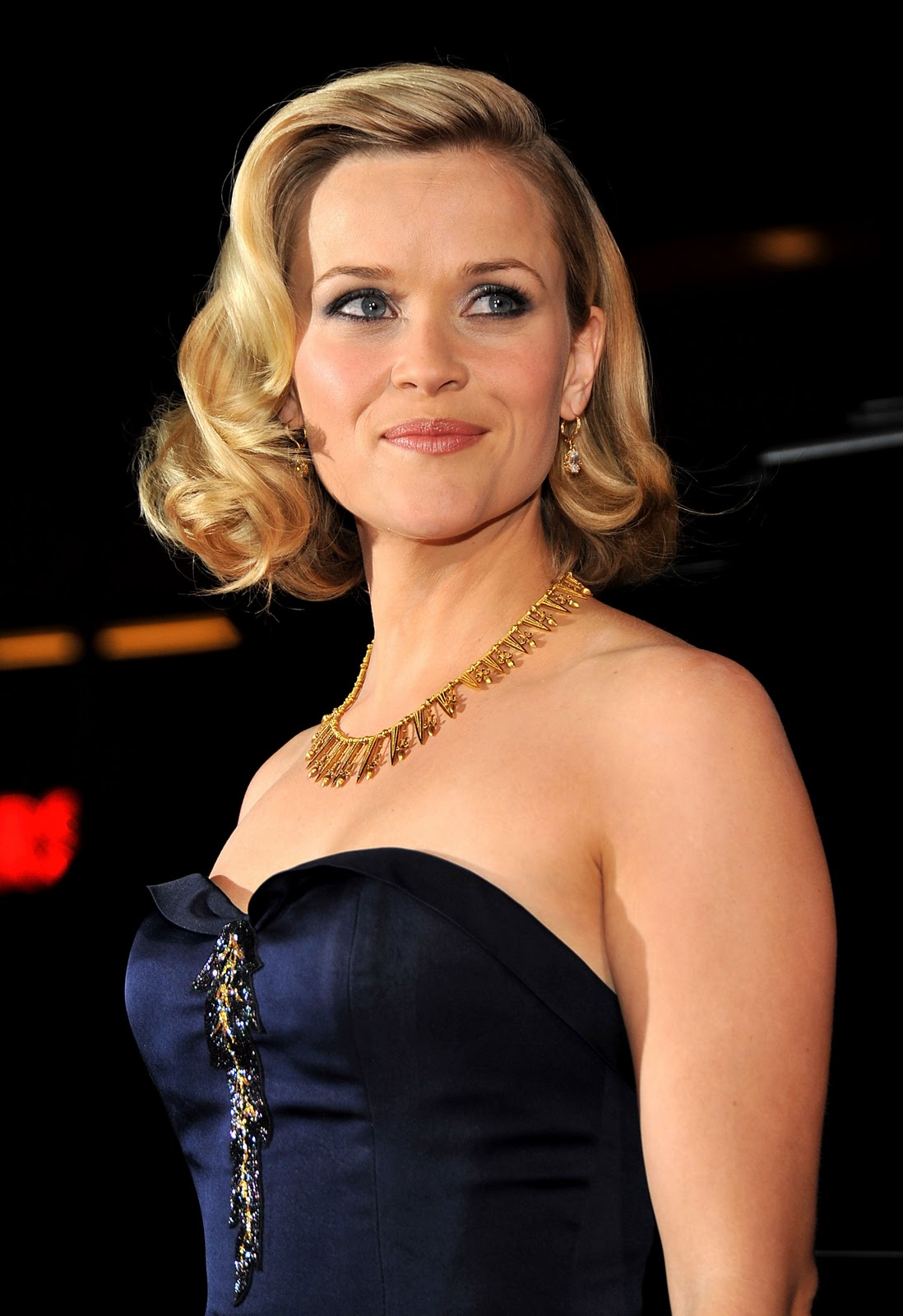 Reese Witherspoon Pictures Gallery 7 Film Actresses