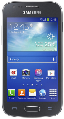 Samsung Galaxy Ace 3 Android
