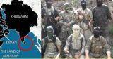 Sri Lanka's ISIS militant