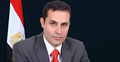 بعد ضبط إرهابيين بمكتبه .. بلاغ يطالب برفع الحصانة عن النائب أحمد الطنطاوى