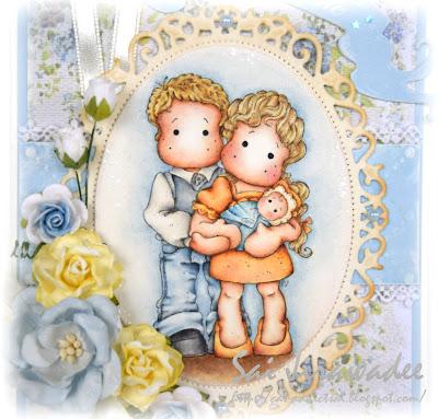 Magnolia Tilda's Family