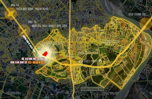 Chung cư thông tấn xã Việt Nam