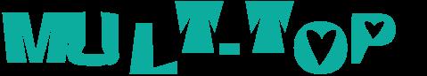 Логотип Мультики