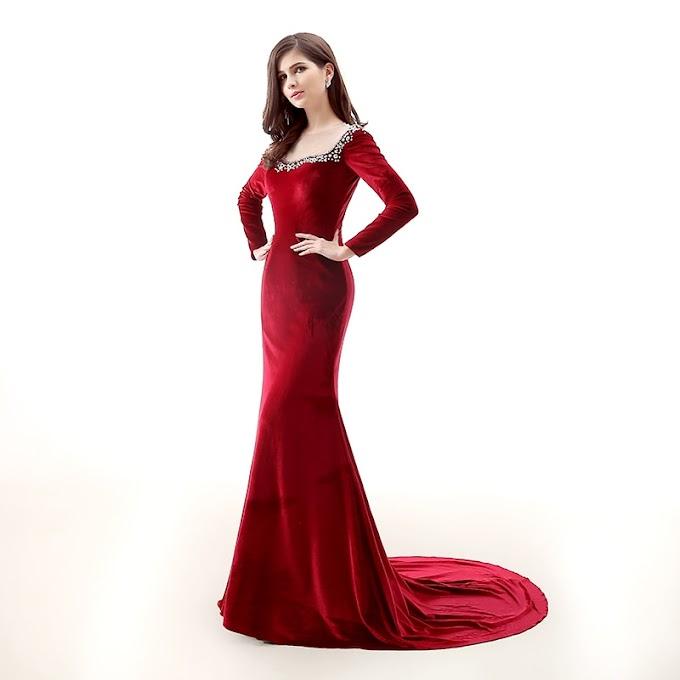 Kırmızı Elbise Modelleri Haberleri
