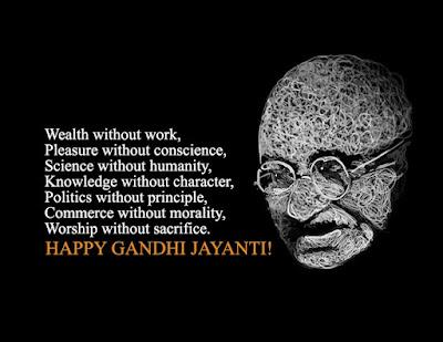 Gandhi Jayanti Wallpapers Download