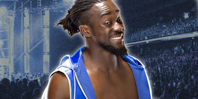 Kofi Kingston Comments On Losing To Brock Lesnar And Cain Velasquez Debut