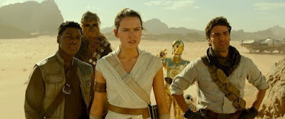 Dunia Sinema Review Star Wars : The Rise of Skywalker