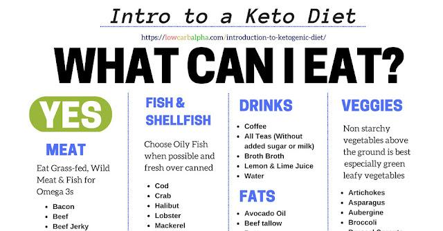 Omega 3 diet