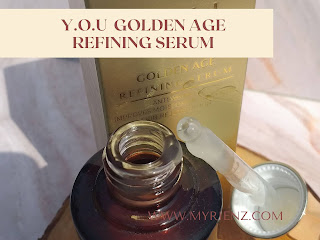"""Age Serum"""