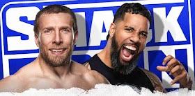 Repetición Wwe SmackDown 5 de Marzo 2021 Full Show
