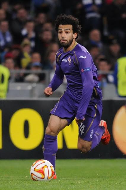 Profil Mohamed Salah