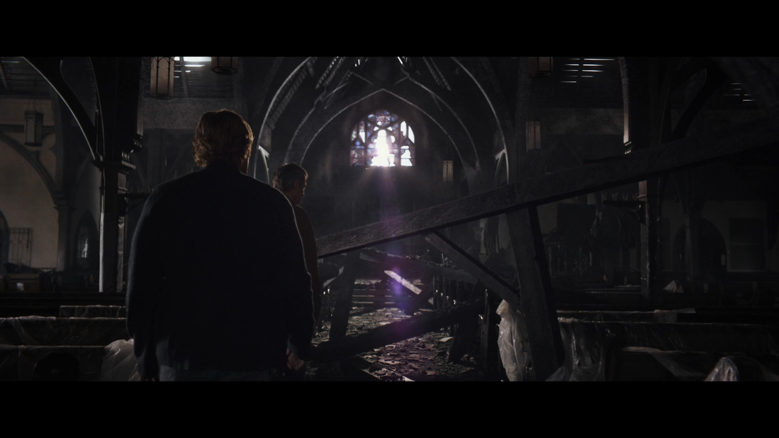 Dios no está muerto 3 (2018) BRRip Full HD 1080p Latino-Ingles captura 3