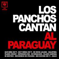 Resultado de imagen para Los Panchos - Cantan Al Paraguay