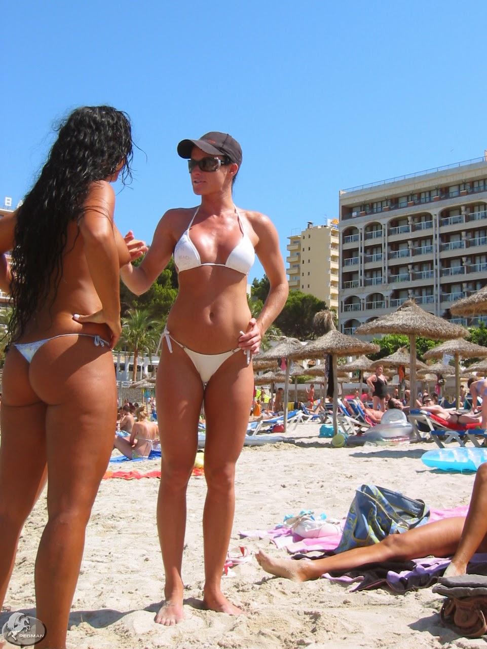 Maduras brasilenas