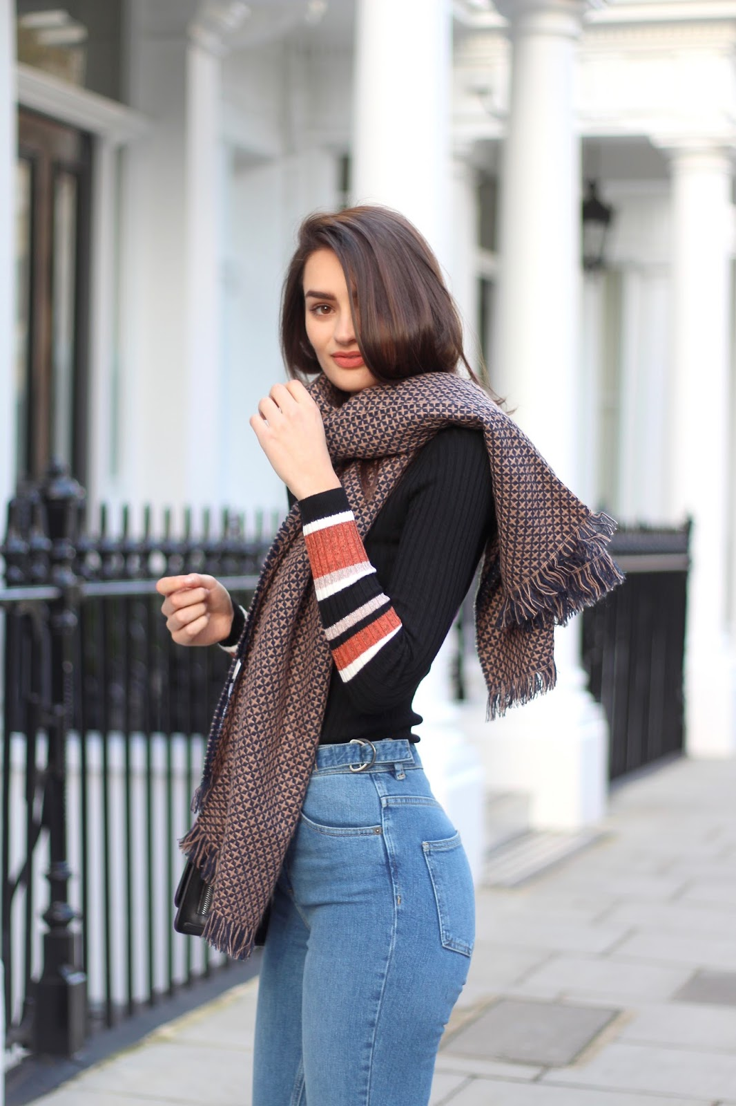 peexo uk street style blogger london