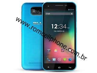 baixar rom firmware smatphone blu 5.0 sii d572L